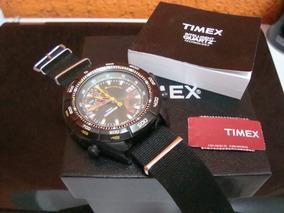 Relógio Masculino Timex Intelligent Quartz - T2p139