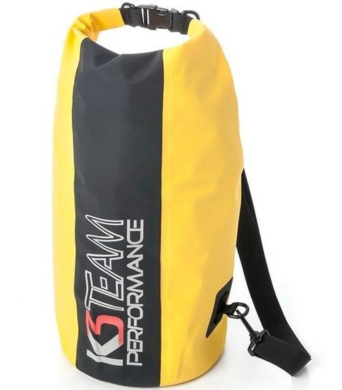 K3 Maletín Impermeable / Bolsa Seca Con Capacidad 20 Litros