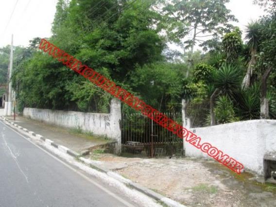 Terreno - Jardim Tome - Ref: 4534 - V-4534