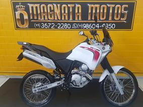 Yamaha Tenere Xtz 250 - 2011 - Aceito Troca