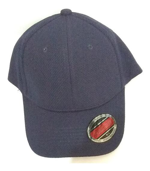 Gorra Lisa Flexi Beisbol Para Sublimar Y Bordar Flexband 58 Cm M/l