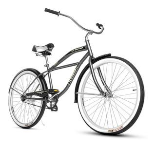 Bicicleta De Paseo Playera Topmega Rambler Envio!!