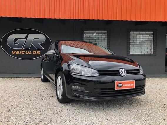 Volkswagen Golf Comfortline 1.4 Tsi Automático