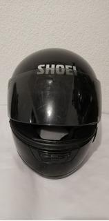 Casco Shoei X-8 Talla S