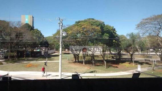 Salão Comercial Para Locação, Bosque Dos Eucaliptos, São José Dos Campos. - Sl0115