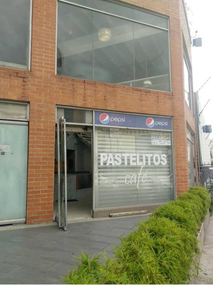 Se Vende Local 110m2 El Rosal