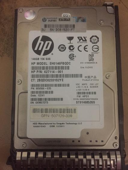Hd Hp 146 15k G8 E G9 Pn627114-001