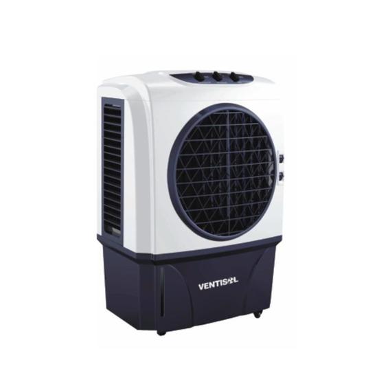 Climatizador Portátil De Ar Fluxo De 30 M²/h 220v Ventisol