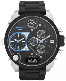 513728728b4a Reloj Diesel Mr. Daddy 2.0 Dz7278 Sobrepedido