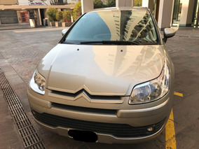 Citroën C4 5ptas.- 1.6 16v X Pack Look
