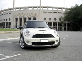 Mini Cooper S 1.6 Turbo 16v