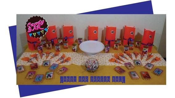 Candy Bar Golosinas Personalizadas!!