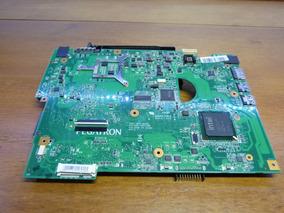 Placa Mãe Com Defeito Notebook Neopc Positivo Sim+ 1321 2047
