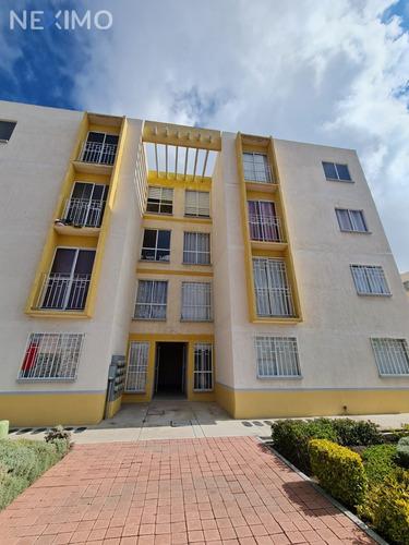 Imagen 1 de 10 de Departamento En Venta En  Fracc. Villas De Refugio Querétaro