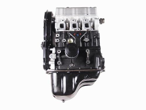 Imagen 1 de 7 de Motor Semiarmado Suzuki Maruti Carburador