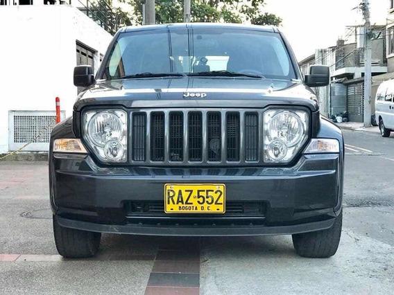 Jeep Cherokee Para Cambio De Motor
