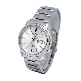 Relógio Aço Automático Seiko 21 Jewels Snkk 65k1 Original
