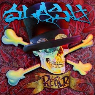 Slash Limited Edition Original 2010 Cd Tour Live