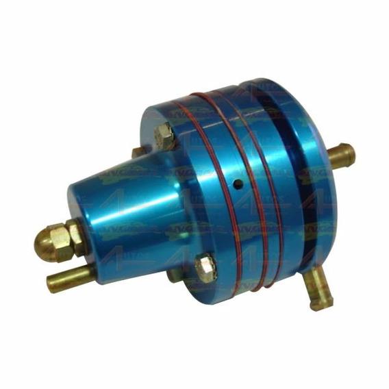 Regulador De Combustivel Injeção Ancona Azul
