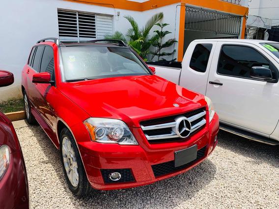 Mercedes-benz Clase Glk Glk350 4matic