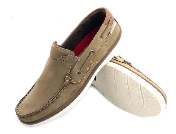 Zapato Hush Puppies Fly Hombre 160438 Eezap