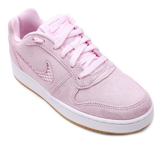 Tenis Ebernon Low Nike 835940 / Newlife Esportes