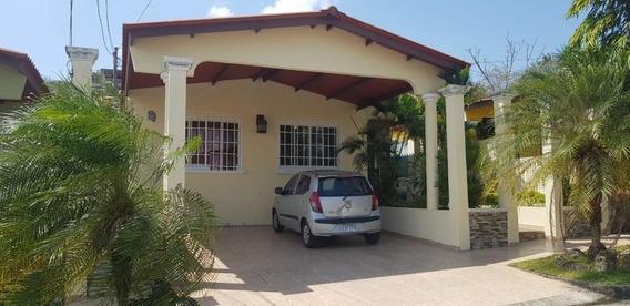 Brisas Del Golf Preciosa Casa En Venta Panamá