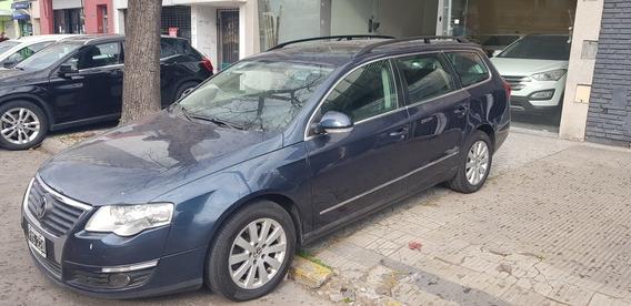 Volkswagen Passat Variant 2.0 Fsi Luxury Tiptronic 2007