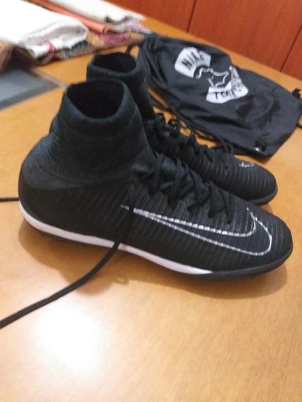 Zapatos Microtacos Nike Mercurial Tech Craft