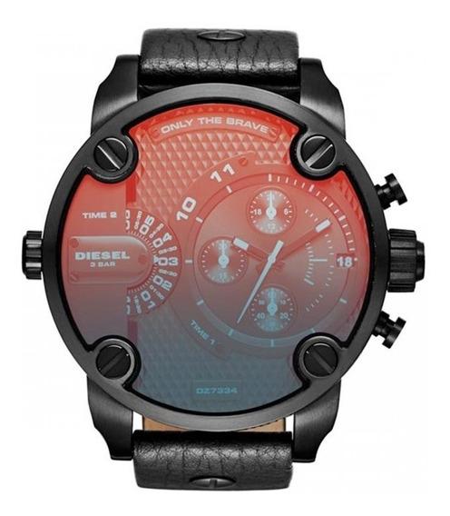 Relógio Diesel Dz 7334 - Original - Pouco Usado