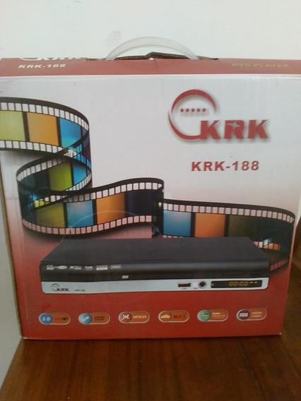 Dvd Krk 188
