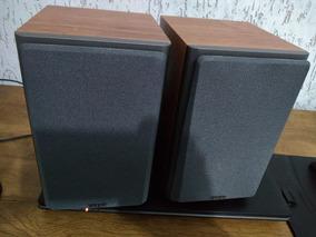 Edifier R1000t4 Monitor Referência Home Studio