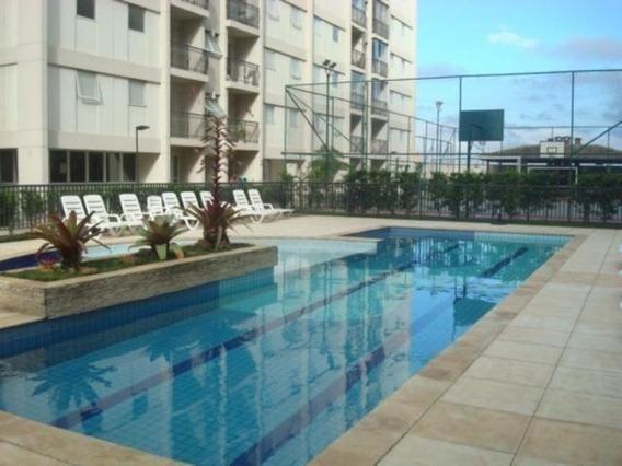 Apartamento Em Loteamento City Jaragua, São Paulo/sp De 62m² 3 Quartos À Venda Por R$ 400.000,00 - Ap311321