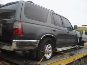 Toyota Hilux Sw4 D 114cv Ano 1997 Para Retirada De Peças