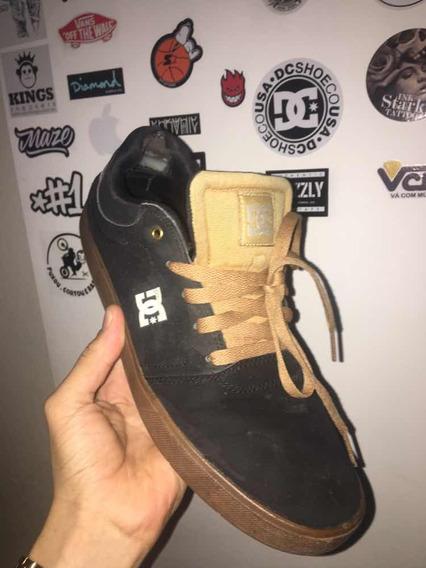 Tênis Dc Shoes Super Promoção Pra Vender Hoje