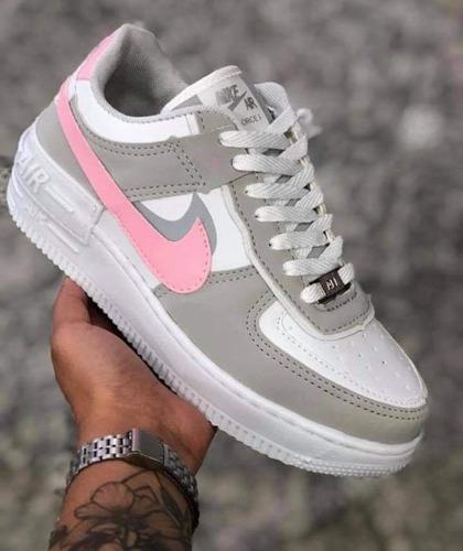 Zapatos Nike Force Talla:39