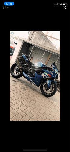 Suzuki Srad Gp