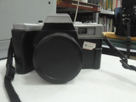 Câmera Yashica 2000n - Lente 3f=50mm