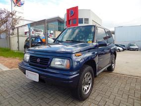 Suzuki Vitara 4x4 1.6 16v Aut. 2p 1997