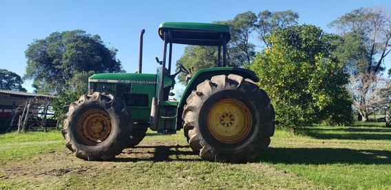 Trator John Deere 2002 - Rio Grande Do Sul - Bagé