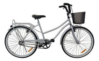 Bicicleta Saetta Rodado 26 Playera