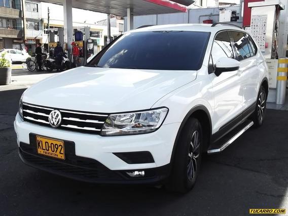 Volkswagen Tiguan 1.4 Turbo