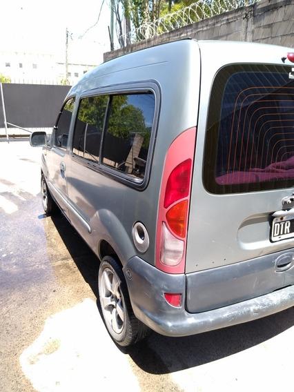 Renault Kangoo 1.9 Rnd Pk Ab 2 Plc 2001