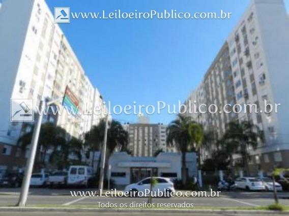 Canoas (rs): Apartamento Btnyl