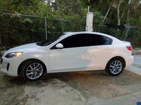 Mazda Mazda 3 2.5 S 6vel Qc Abs R-17 Mt 2013