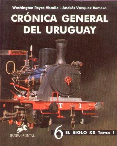 Cronica General Del Uruguay 6
