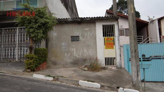 Casa Residencial À Venda, Jardim Marcelino, Caieiras. - Ca0523