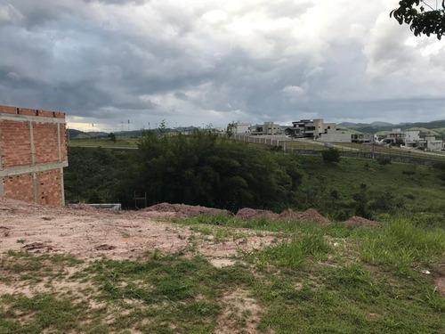 Imagem 1 de 7 de Terreno À Venda, 559 M² Por R$ 750.000,00 - Condomínio Residencial Alphaville - São José Dos Campos/sp - Te0541