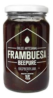 Mermelada De Frambuesa Beepure X 450 Gr