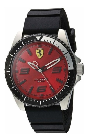 Relógio Masculino Ferrari 830463 Importado Original